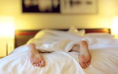 Traumatic Brain Injury Can Affect Sleep for Years