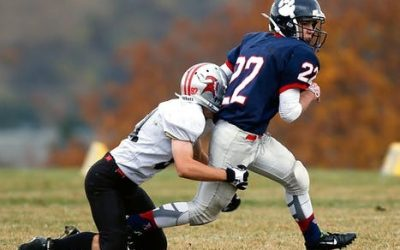 Even Without Concussions, Football Affects Children's Brains