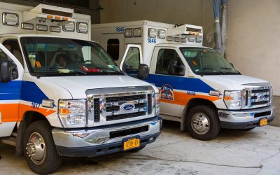 PTSD an Underreported Problem for First Responders