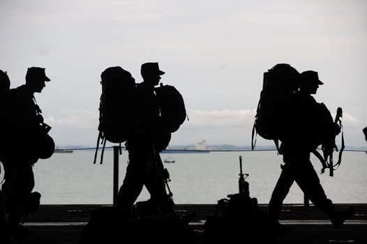 Veterans with PTSD More Likely to Use and Abuse Opioids
